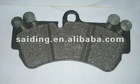 Brake Pad for VW Touareg OEM 7L0698151J