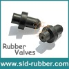 Rubber Inflation Valve