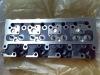 Aluminium Alloyed Komatsu 4D95 Cylinder Head