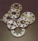 forged carbon steel plate flange