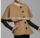 winter clothing women's self-cultivation woolen cloth coat