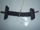 rubber grommet for wiring hardness
