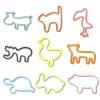 Animal Shape Silicone Band