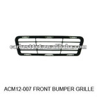 FRONT BUMPER GRILLE FOR TOYOTA CAMRY 2012