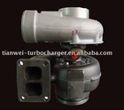 engine turbocharger M11 (H2C) (3519092 & H2097488)