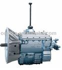 FS-4205 Transmissions