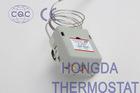 250V 16A Single-Phase Capillary Thermostat for washing machine