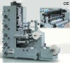 Stack Type Flexographic Label Printing machinery