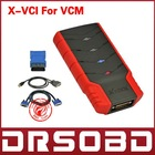 2012 New Arrivals XtoolTech X-VCI For FORD VCM OEM scan tool Auto Diagnostic Box X-VCI For VCM