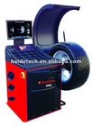 High Accurate Automatic Wheel Balancer S909