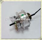 Rear drive hub motor, hub motor, brushless motor, BLDC motor, brushless DC motor