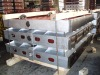 cast iron molding box