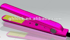 BST-8803 Pink Hair Flat Iron Beauty Hair extension LED display