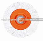 360 spin mop head