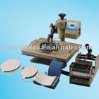 combo heat transfer machine