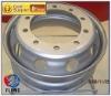 Rim truck steel wheel 22.5x9.00 22.5x8.25 22.5x11.75