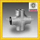 stainless steel cross seamless / welded