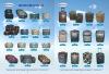 skd or ckd soft luggage