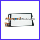 Projected Capacitive touch panel