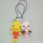 fashion mobile phone strap phone strap