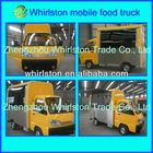 food vending trailers/food cart trailer 0086 13676916563