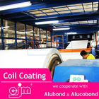 Coil Coating Production Line