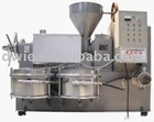 New style Automatic Spiral Oil Press 6YL-165