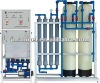 1000LPH mineral water treatment