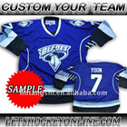 customized hockey jersey