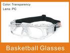 Transparency Basketball Sunglasses | Sports Sunglasses