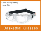 Transparency Basketball Sunglasses | Sports Sunglasses