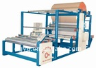 Hot melt glue coating machine YA-06A