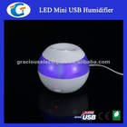 LED Mini USB Humidifier