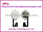 New Home Button Flex Cable + Key Cap assembly for Apple iPhone 4 4G White
