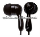 Factory production Stereo In-Ear Earphone,Stereo Music Earphone