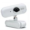 Computer accessory/white colour USB web camera