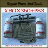 20pcs Heat Direct BGA Stencils+BGA Reballing Jig+Solder BallFor XBOX360 and PS3 Reballing Kit