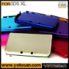 For Nintendo 3DS XL LL Aluminum Hard Metal Cover Case