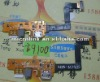 Samsun M250S charging USB interface Charging Port Flex Cable Repair for M250S tail plug cable
