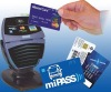 contactless card