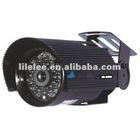 15-80m Shen Zhen 480 TVL SONY IR underwater Bullet CCTV camera