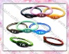 2011 Fashion silicone bracelet
