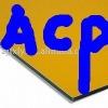 PVDF Aluminum Composite Panels/ACP