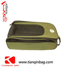 promotion 600D polyester shoe bag