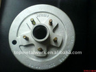 hot sell trailer brake drum