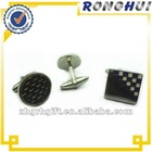 metal Cufflink direct manufacturer