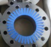 mss stainless steel forged flange