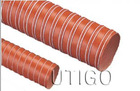 silicone high heat resistant equipment hose