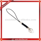 the colourful mobile phone strap customized lanyards