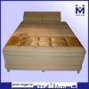 Euro Box Top Pocket Spring Compressed mattress